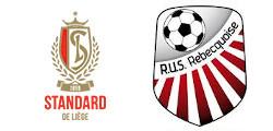 Standard de Liège x RUS Rebecquoise