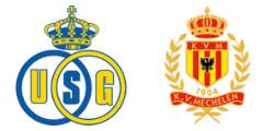 Union St-Gilloise x FC Malines