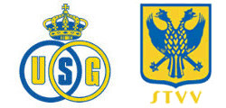 Union St Gilloise x Saint Trond