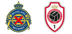Waasland-Beveren x Royal Antwerp