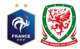 France x Pays de Galles