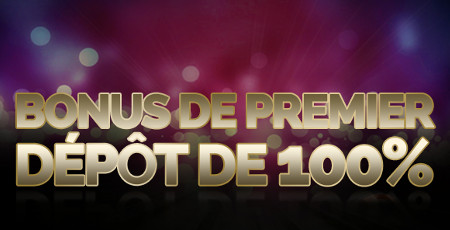 350 € à l'inscription sur SuperGame.be