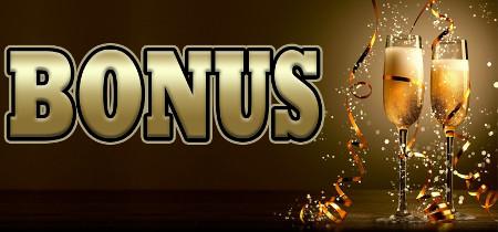Holiday Bonus : Plusieurs bonus vous attendent sur SuperGame.be