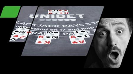 Cash Drop�Euro 2021�: 100�000 euros � gagner sur le Live Casino Unibet