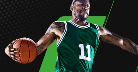 NBA avec Unibet