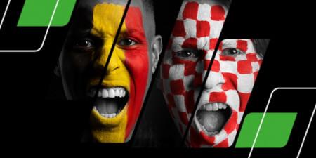 Belgique x Croatie : Gagnez 25 % en plus sur votre  premier pari avec Unibet