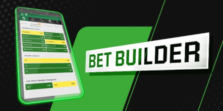 Unibet Bet Builder