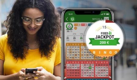 4 nouvelles fonctionnalités pour jouer au bingo sur Unibet