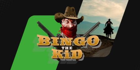 Bingo The Kid avec Unibet