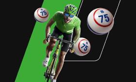 Vélodrome: Découvrez la nouvelle salle de bingo d'Unibet