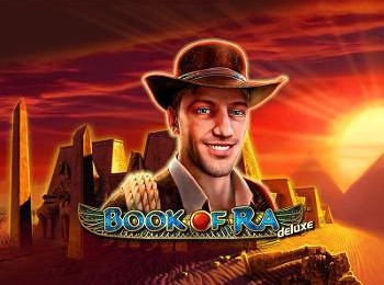 Book of Ra sur Unibet
