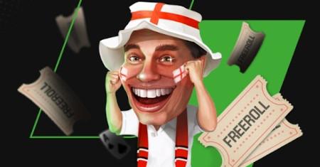 Des Freeroll Flip à chaque mi-temps des matchs des Boxing Day sur Unibet Poker