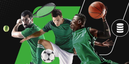 Cash-out Unibet : 100 % de la mise avant le coup d'envoi du match