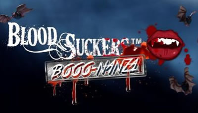 200.000 € à remporter en jouant sur Blood Sucker à l'Unibet Casino