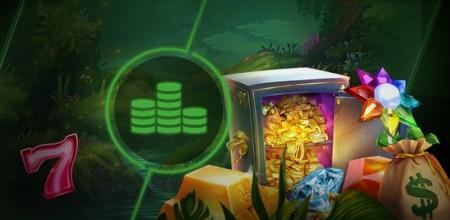 Un tirage au sort à 20.000 euros sur le casino Unibet