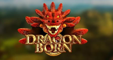 Dragon Born sur Unibet.be