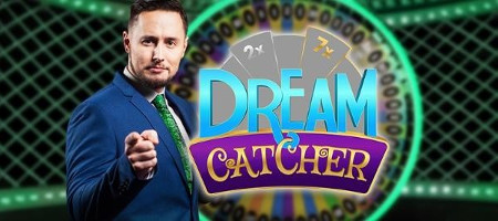 10.000 euros à gagner lors du tournoi Money Wheel d'Unibet - Dream Catcher
