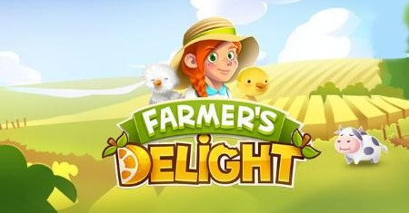 Farmer's Delight sur Unibet Casino