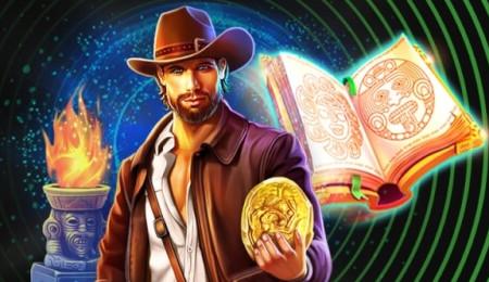 25.000 euros à gagner avec le tournoi Lucky Spin Gold