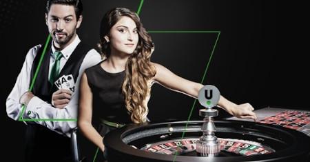 Prize Drop de Septembre: 10.000 € à se partager sur le Live Casino Unibet