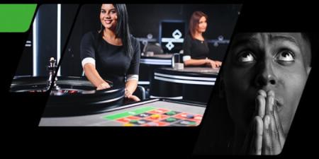 Semaine Roulette: 10.000 euros de drops à  gagner sur le Live Casino Unibet