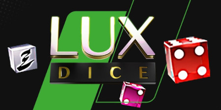 Lux Dice en exclusivité sur le casino Unibet