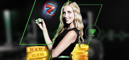 200.000 euros à gagner durant l'Ultimate Casino Challenge d'Unibet