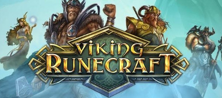 Viking Runecraft : 20.000 € sur Unibet Casino