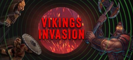 20.000 euros à gagner avec la Grande Invasion Viking sur Unibet
