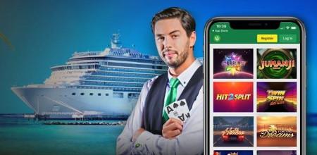Gagnez une croisière dans les Caraïbes avec le Casino Challenge