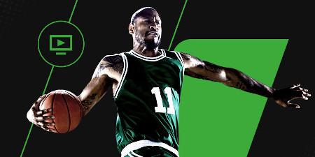 25.000 euros à gagner avec le tournoi de betting spécial NBA  d'Unibet