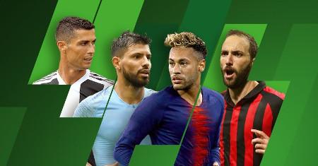 Gagnez un combiné de 4 matchs et prenez part à un tirage au sort à 10.000 euros