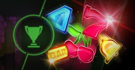 Un tournoi à 5.000 euros et des parties casinos à gagner sur Twin Spin
