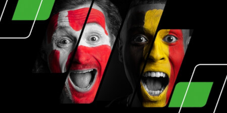 Euro 2021: Deux Profits Boost pour chaque match de la Belgique avec Unibet