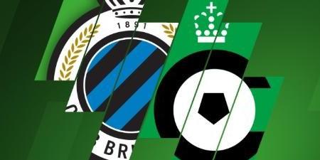 FC Bruges x Cercle Bruges: Cotes boostées sur Unibet.be