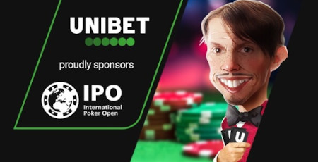 Unibet IPO International Poker Open