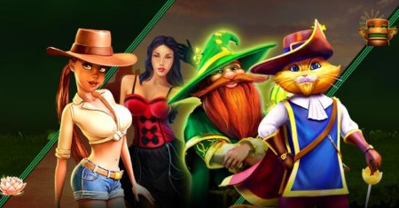 20.000 € de jackpot quotidiens au casino Unibet