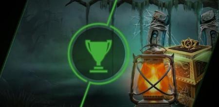 2.500 euros à se partager avec Ghost and Graves