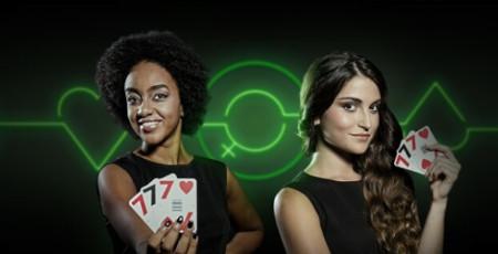 2.000 euros à gagner au blackjack avec le Challenge Journée de la Femme