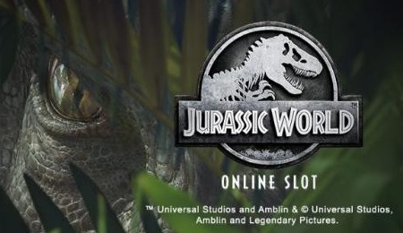 jeu casino jurassic world