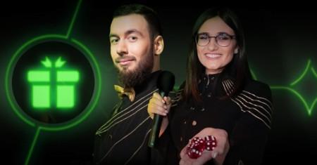 25.000 euros à gagner sur les Lightning Games Unibet