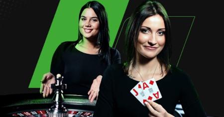 10.000 € à gagner avec le nouveau Prize Drop du Live Casino Unibet