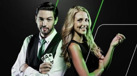 75.000 euros à gagner sur le Live Casino Unibet