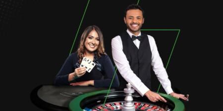 JO de Tokyo: 25.000 euros à se partager sur  le Live Casino Unibet