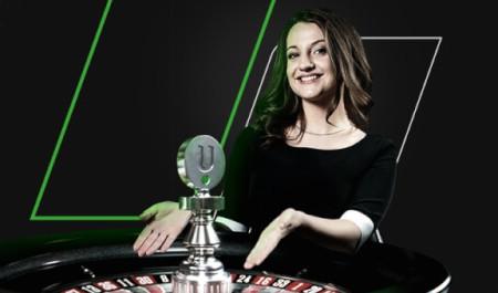 Roulette au Live Casino d'Unibet Belgique