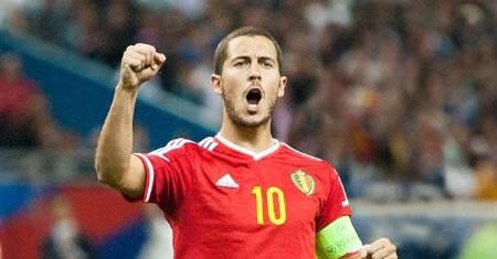 5 € offerts en pariant sur le match Andorre x Belgique