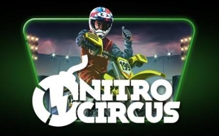 2.000 euros par jour à gagner en jouant à Nitro Circus