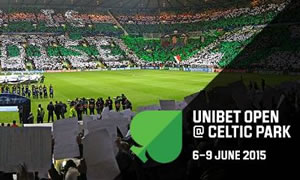 Unibet Open Glasgow