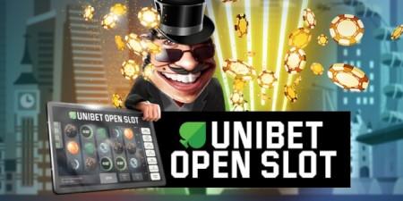 Gagnez un pack complet pour l'Unibet Open de Londres
