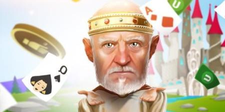 Enchainez les flops et tentez de gagner des prix exceptionnels sur King of Flips